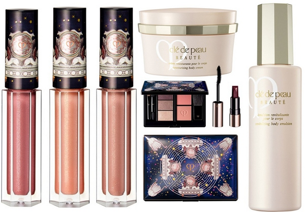 Cle-de-Peau-Makeup-Collection-for-Holiday-2014