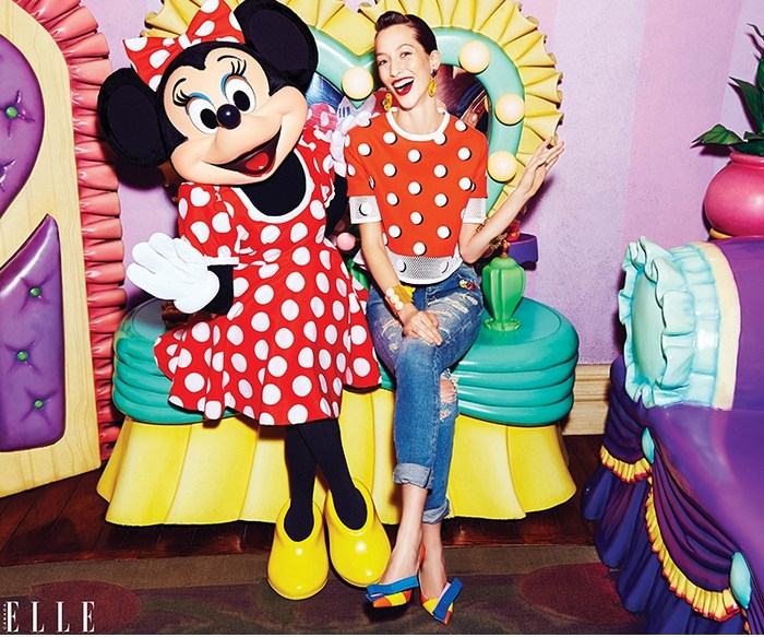 disneyland-fashion-shoot-elle01 cr cr