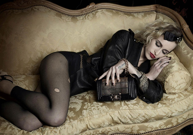 boy chanel alice dellal 1