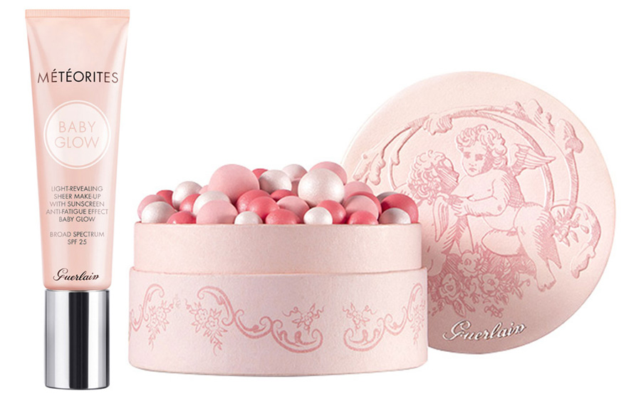 Guerlain-Les-Tendres-Makeup-Collection-for-Spring-2015-Baby-Glow-and-Blush