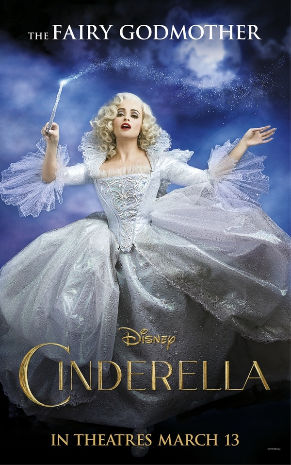cinderella 2015 movie posters photos02