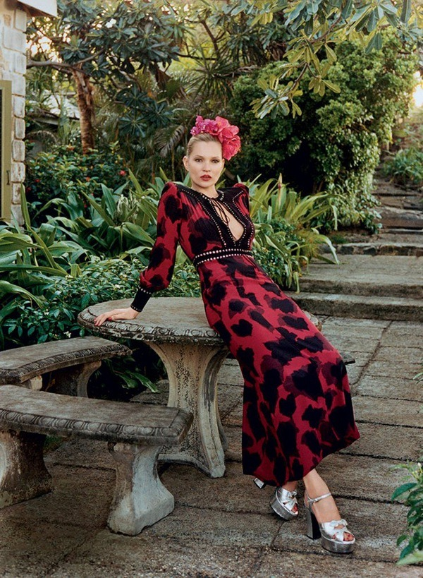 kate moss jamie hince by venetia scott for vogue us may 2015 3