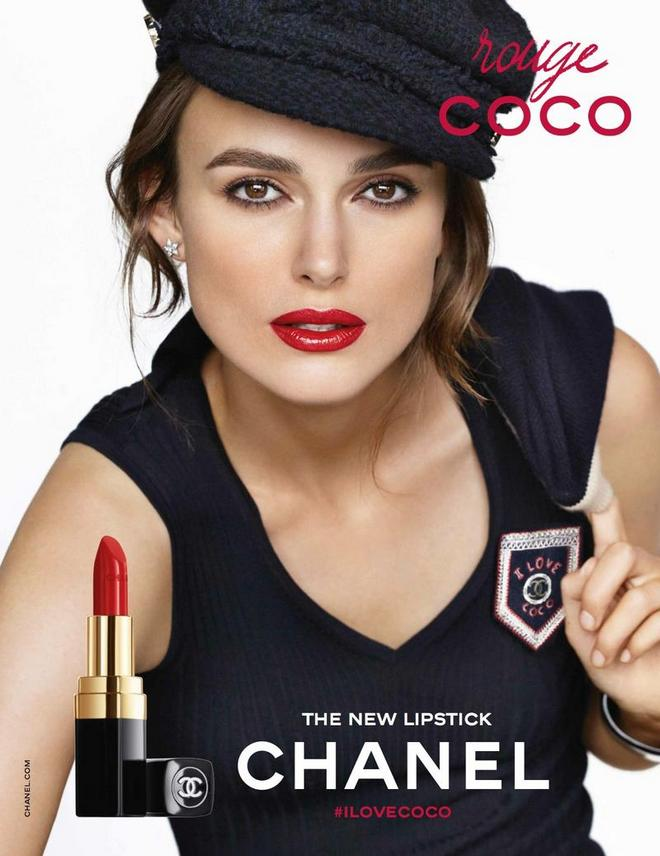chanel rouge coco 2015