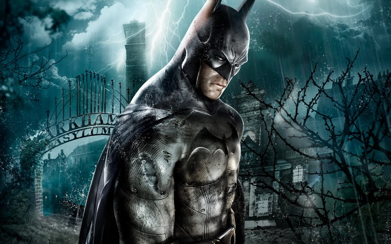 2671673 batman arkham asylum game wide