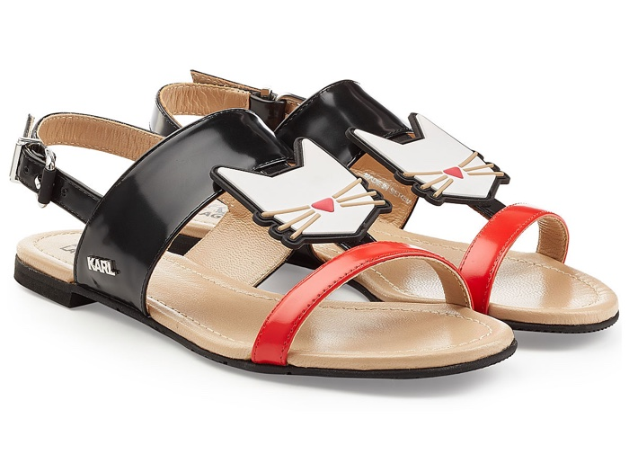 Karl-Lagerfeld-Robot-Leather-Sandals cr
