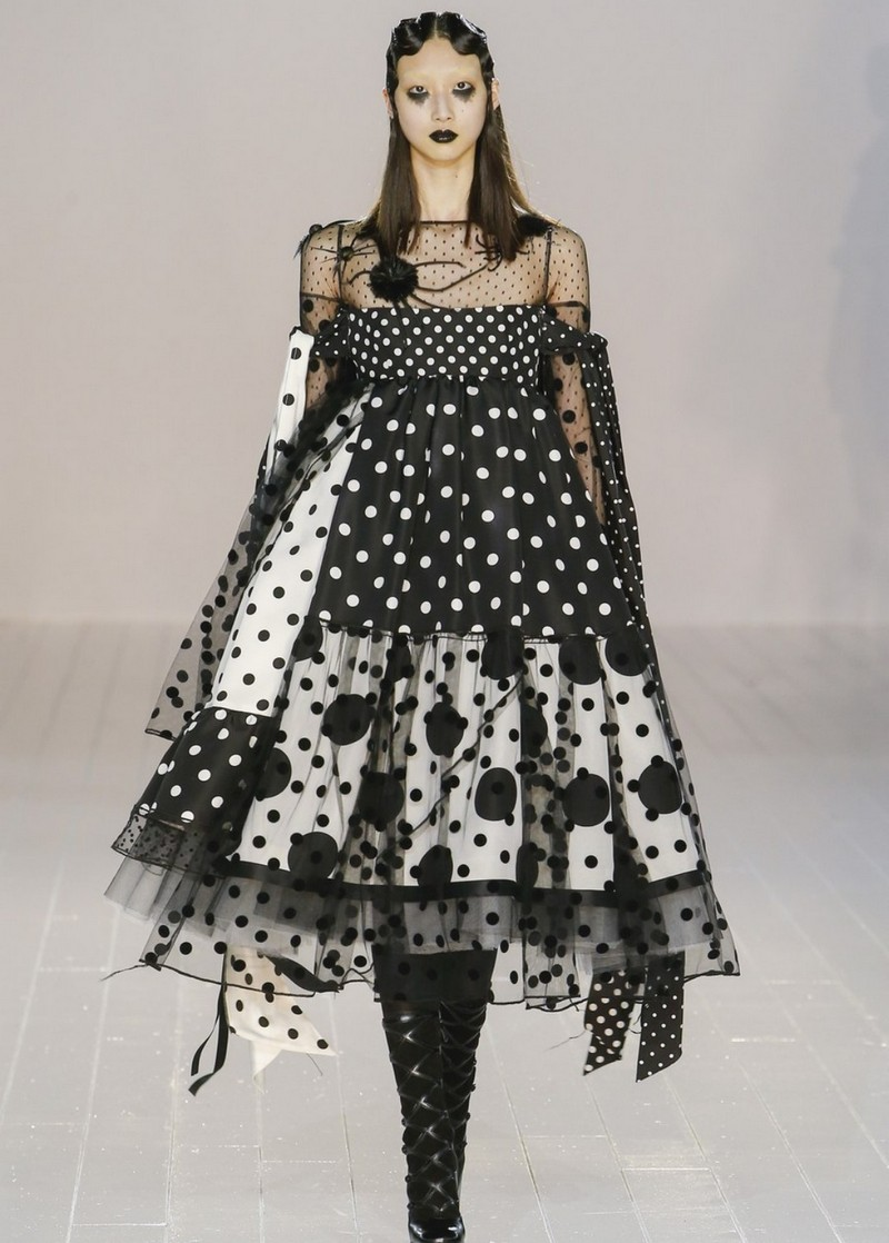 MARC JACOBS FALL 2016 9