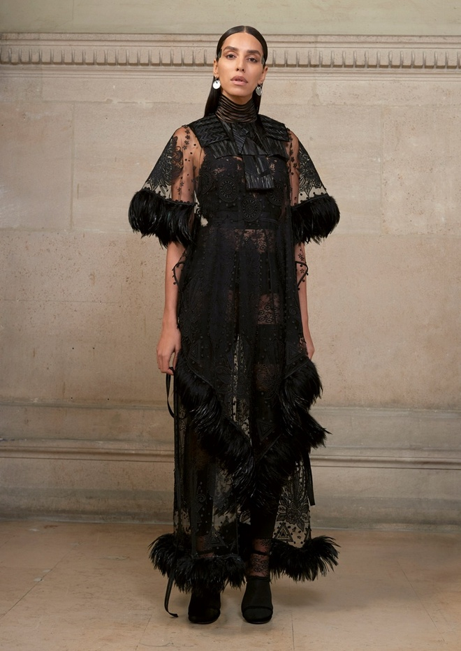 Givenchy Haute Couture Spring 2017 Collection02