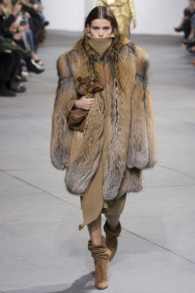 Michael Kors Collection Fall Winter 2017 Runway23