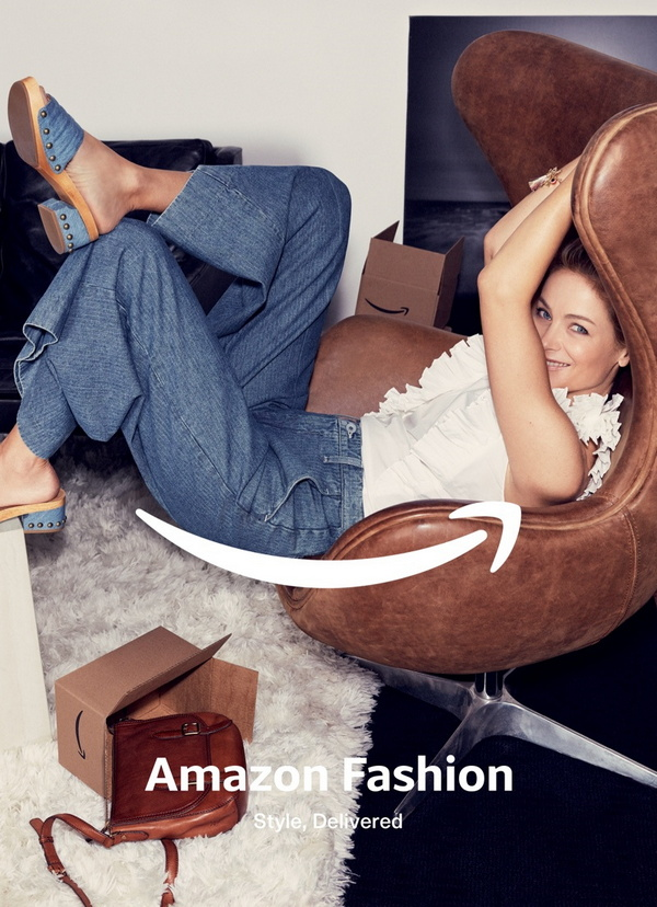 Amazon Fashion Spring Summer 2017 Campaign01