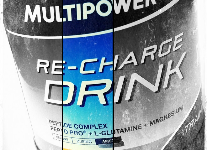 recharge multi10