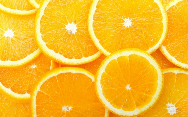 orange fruit hd wallpaper 2560x1600