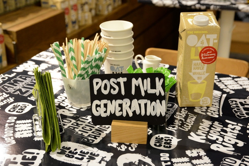 Oatly press event 1