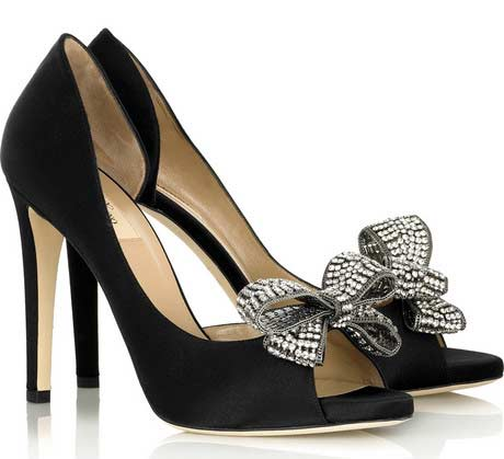 valentino-diamante-bow-shoe