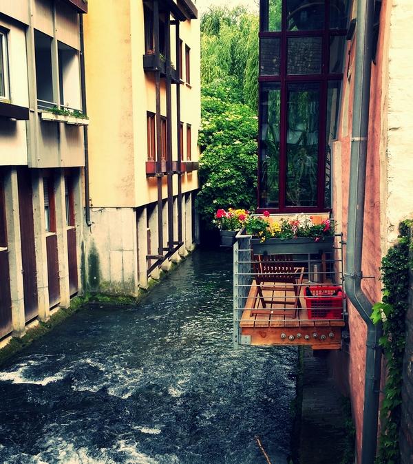 D Life Izlet U Njema Ku Stuttgart Ulm Klopa Beauty