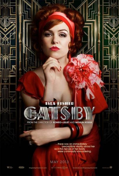 great gatsby xlg