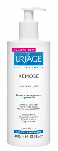 XEMOSE MILK 400ML PACKPDT HD
