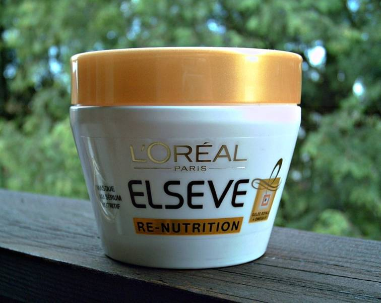 loreal elseve