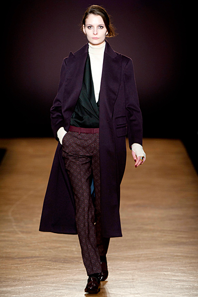 paul smith fall2012 2