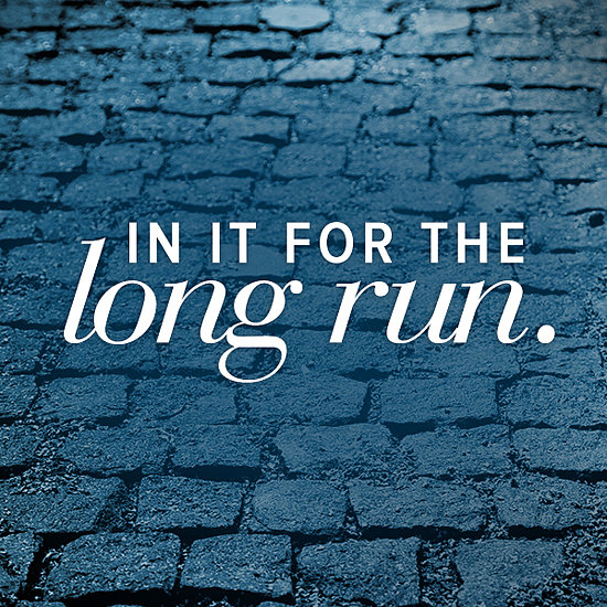Long Run Quote