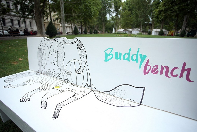 Buddy-bench05 gos 150716