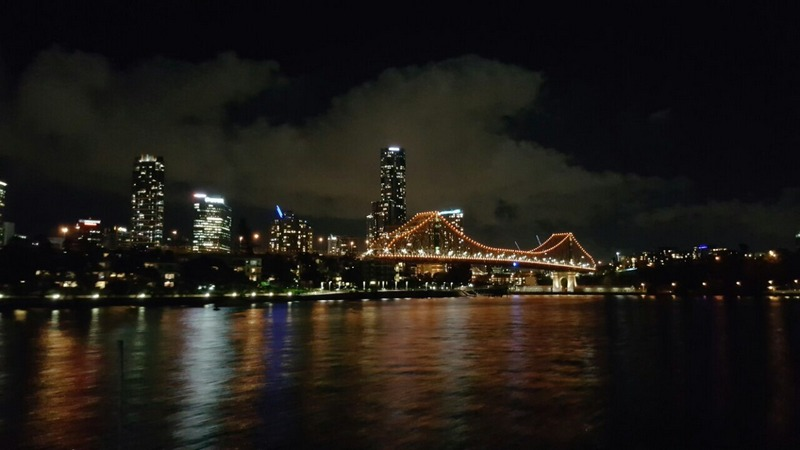 Besplatno upoznavanje Brisbane Australia