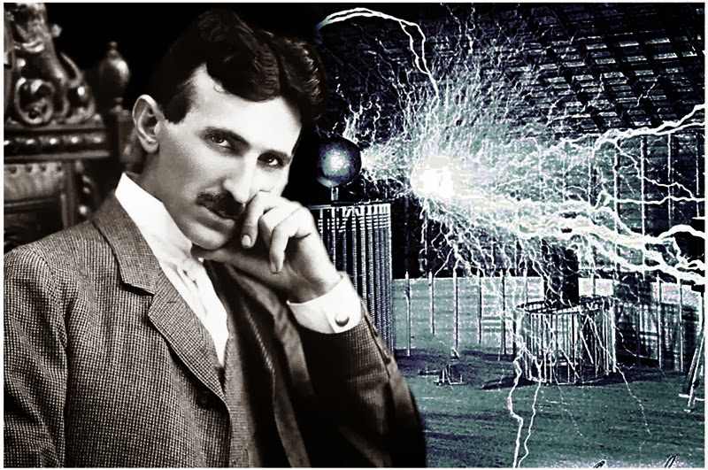 quotes by nikola tesla