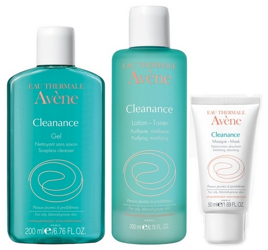 cleanance-products