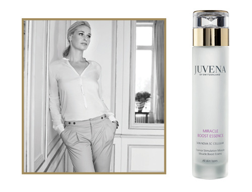 FAnn Juvena Miracle Boost Essence 500