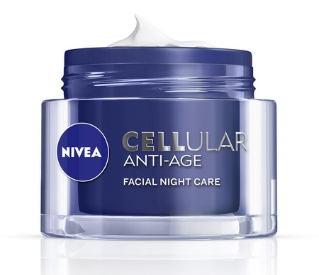 NIVEA Cellular nocna krema cr