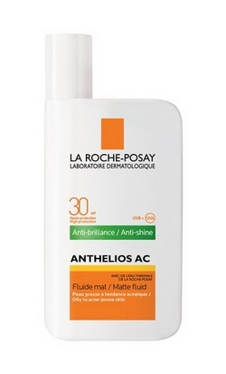 ANTHELIOS AC Fluide Anti-Shine SPF30-50ml
