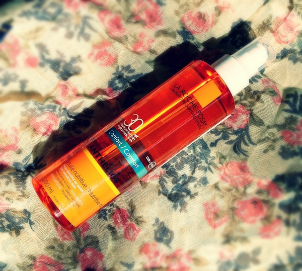anthelios xl la roche posay oil 12
