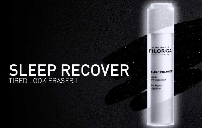 filorga sleep recover cr