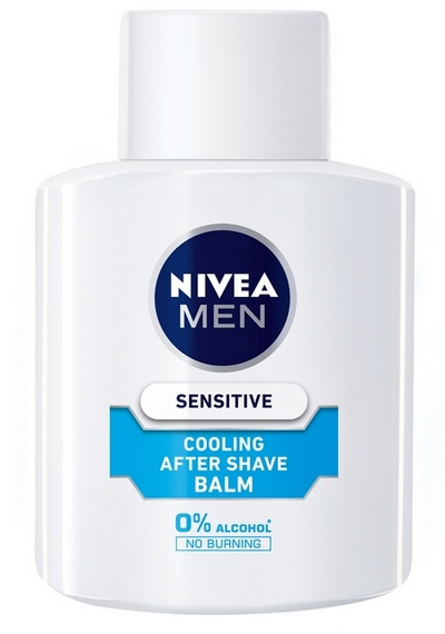NIVEA MEN Sensitive Cooling AfterShaveBalm