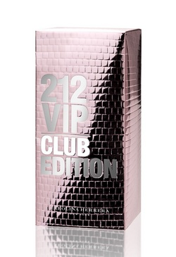212 VIP CLUB EDITION Woman cr