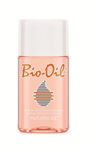 Bio Oil si 60ml bottle photo