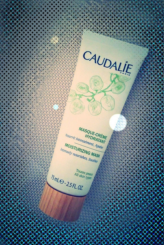 PHARMACY TO GO MASKE CAUDALIE HIDR
