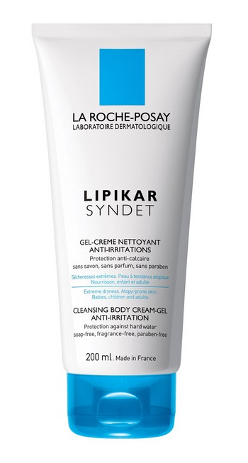La Roche Posay Lipikar Syndet 200ml 1393341168 cr