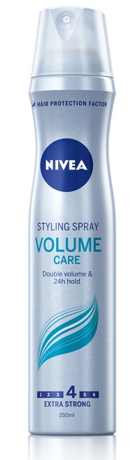 Volume Care Styling Spray cr