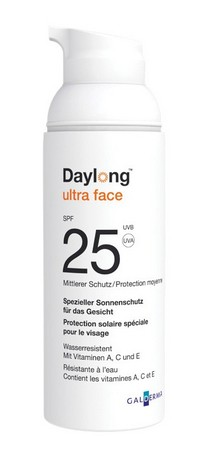 Daylong ultra face SPF 25 50 ml - 11967 kn cr
