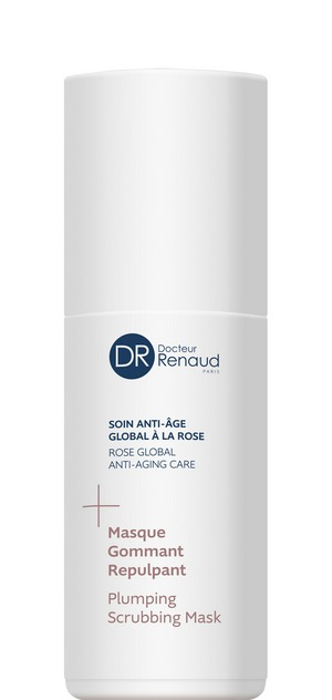 Rose - Masque Repulpant