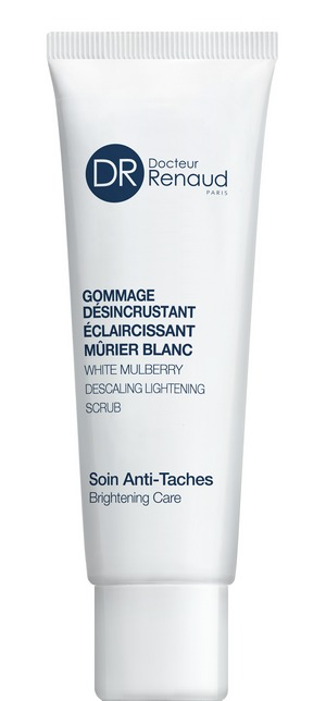 Retail - Gommage  Blanc