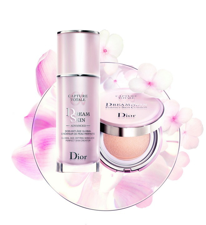 S313 CT ADVANCED 17 P03O Duo Dreamskin cushion ANA F39 HR cr