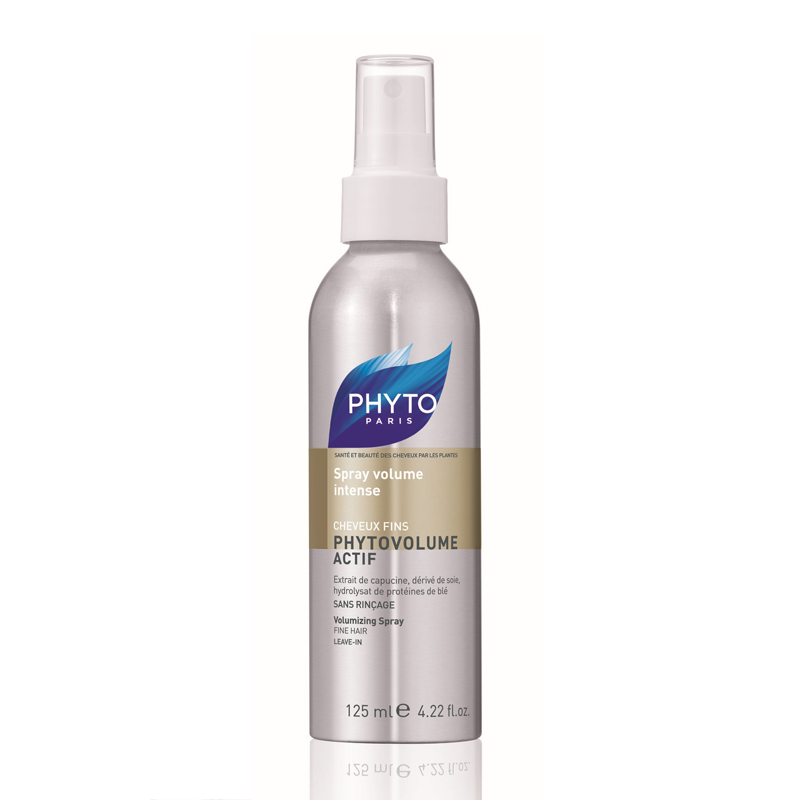 Phyto PhytoVolume Actif Volumizer Spray 125ml 1392889608