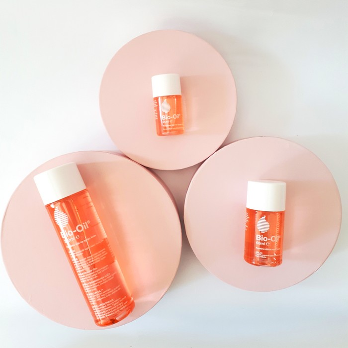 Bio Oil HR bottle photo 200ml RGB