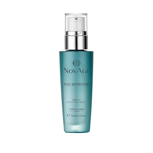 oriflame novage true perfection