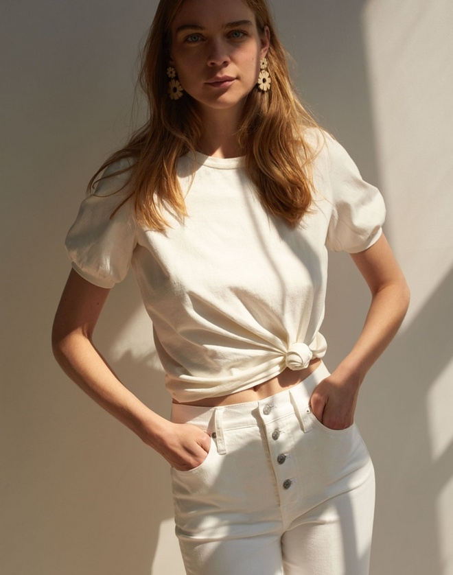 Madewell Late Summer 2019 Lookbook05