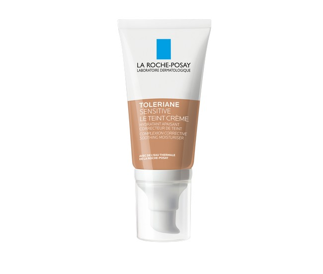 lrp toleriane le teint creme light medium texture cr