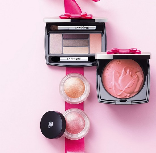 Lancome French Ballerine coll cr
