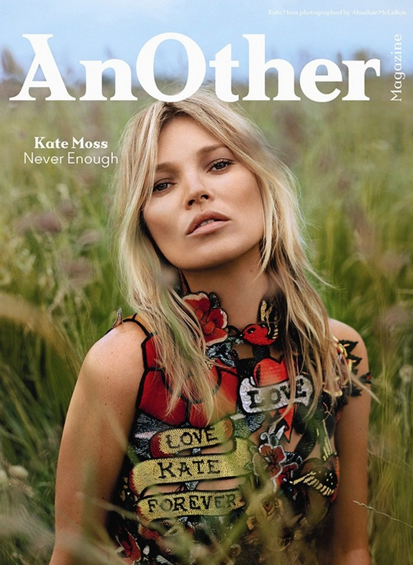 Kate-Moss AnOther-Magazine-AW14 Alasdair