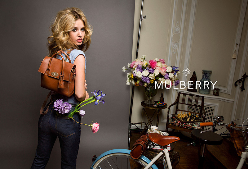 MULBERRY MINI CARA DPS RGB
